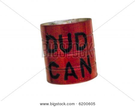 Dud Can