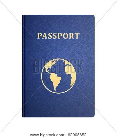 vector passport