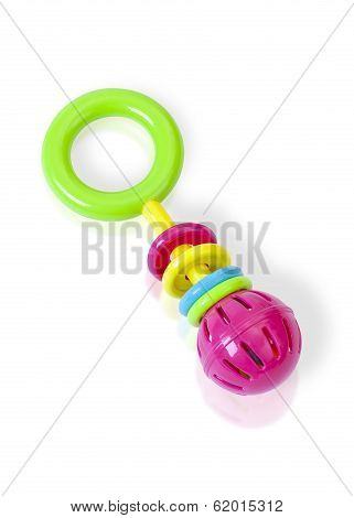 rattle baby toy
