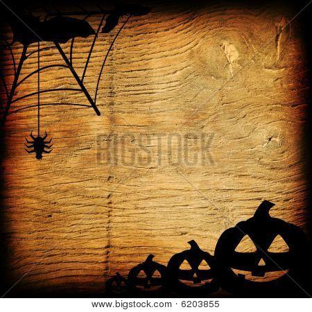 The Halloween