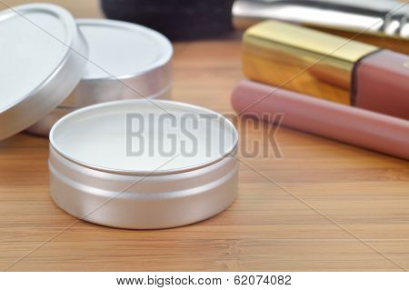 Shea Butter Perfect Lip Balm.