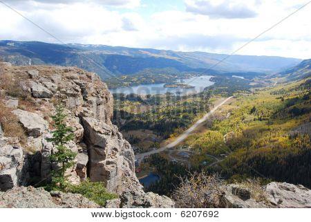 Colorado Cliff