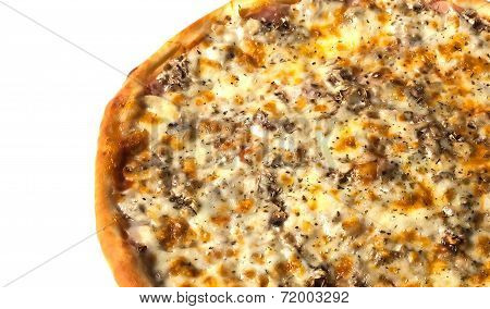 Pizza - The Restaurant Food