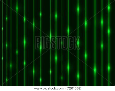 Energy stream background