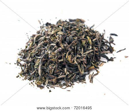 Darjeeling first flush black Indian tea