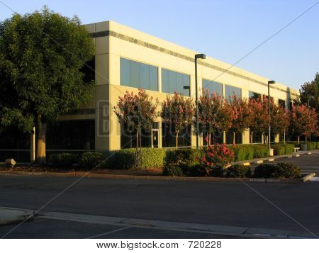 Office Complex
