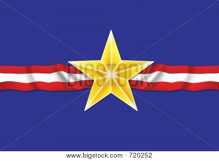 Star - Veterans USA