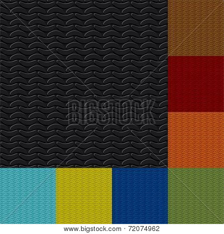 creative pattern or texture background vector