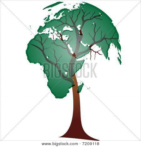 eco Green EARTH