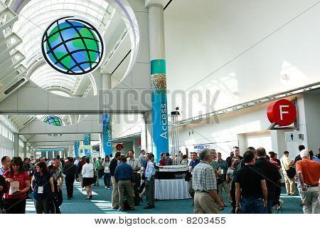 Esri User Conference 2010