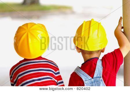 Little Constructors 1