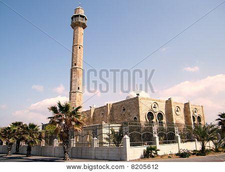 Tel Aviv Hasan-bey Mosque 2010