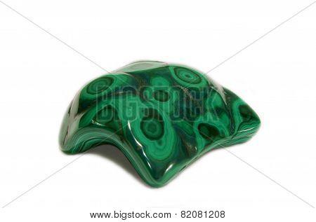 Green Natural Malachite