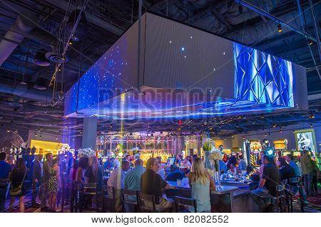 Las Vegas , Sls