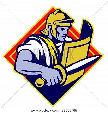 Gladiator-sword-shield-side