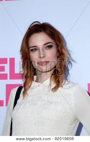 LOS ANGELES - MAY 27:  Chloe Dykstra at the