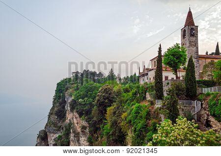 Lago Di Garda (lake Garda), Tremosine