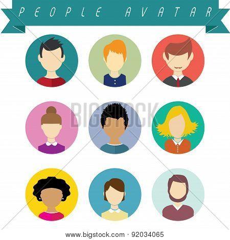 People Avatar