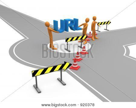 Website Redirection #2