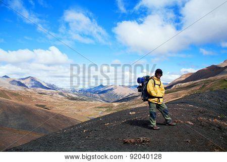 Land Of Dolpo, Nepal