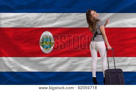 Tourist Travel To Costa Rica
