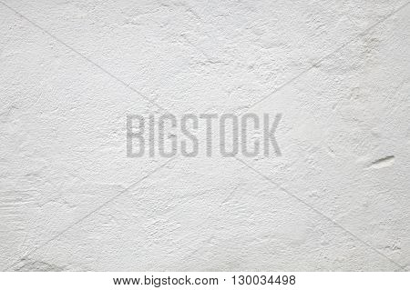 white wall, texture for background
