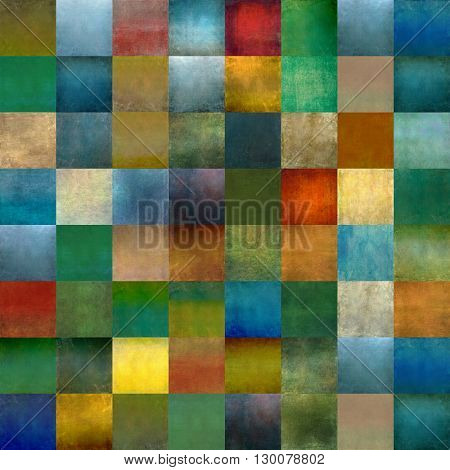 Geometric textured background image and design element