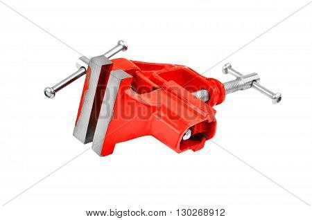 Mechanical Hand Vise Clamp