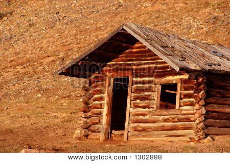 Stanley Creek Cabin