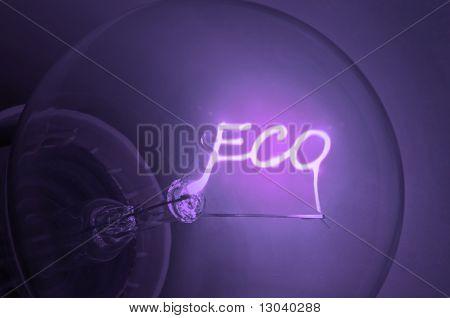 Ecological Energy.