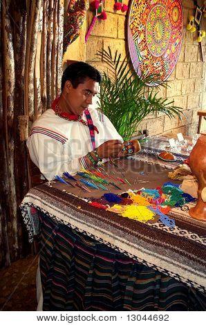 Mexican Bead Shop