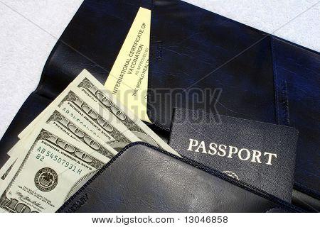 Travel Necessities