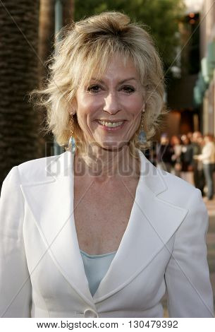 Judith Light at the Evening with