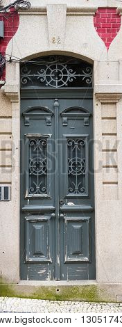 Portugal, Doors