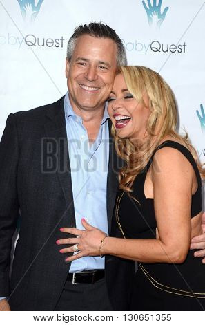 LOS ANGELES - MAY 19:  Tara Strong at the BabyQuest Fundraiser Gala at Private Estate on May 19, 2016 in Toluca Lake, CA
