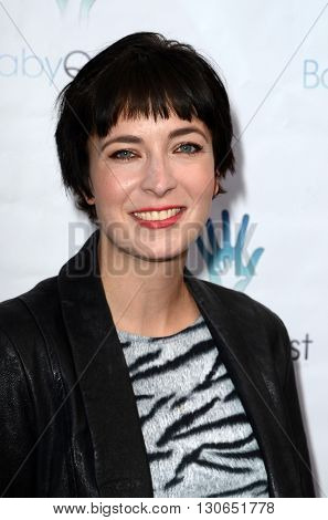 LOS ANGELES - MAY 19:  Diablo Cody at the BabyQuest Fundraiser Gala at Private Estate on May 19, 2016 in Toluca Lake, CA