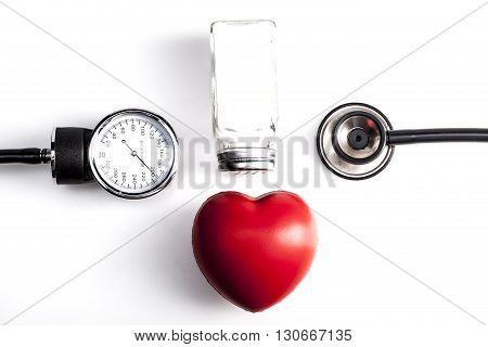 Instrument For Heart