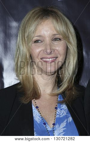 LOS ANGELES - MAY 20:  Lisa Kudrow at the PS Arts - The Party at NeueHouse Hollywood on May 20, 2016 in Los Angeles, CA