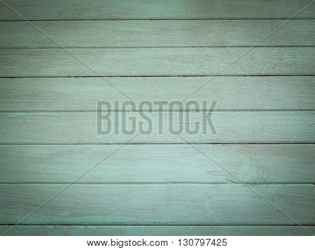 Vintage soft blue wood texture background. Wood board background that can be either horizontal or vertical. Blank room or space area for copy space text.