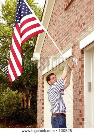 Pride And Patriotism