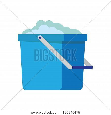 Bucket icon. Bucket icon vector. Bucket icon cartoon. Bucket icon app. Bucket icon web. Bucket icon logo. Bucket icon sign. Bucket icon ui. Bucket icon design