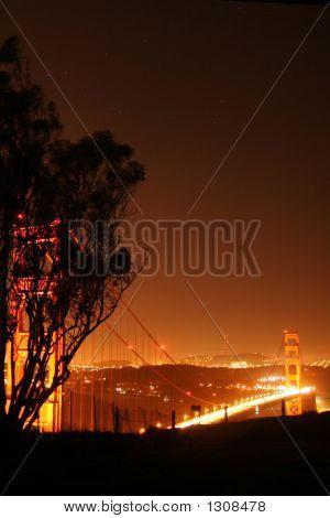 Golden Gate Rare Perspective