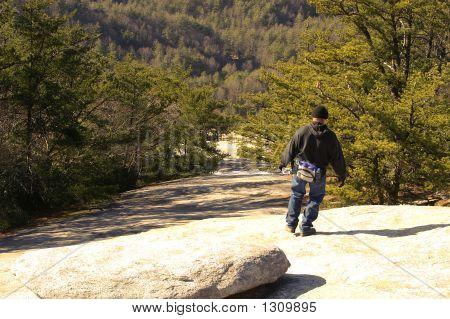 Hiker 3