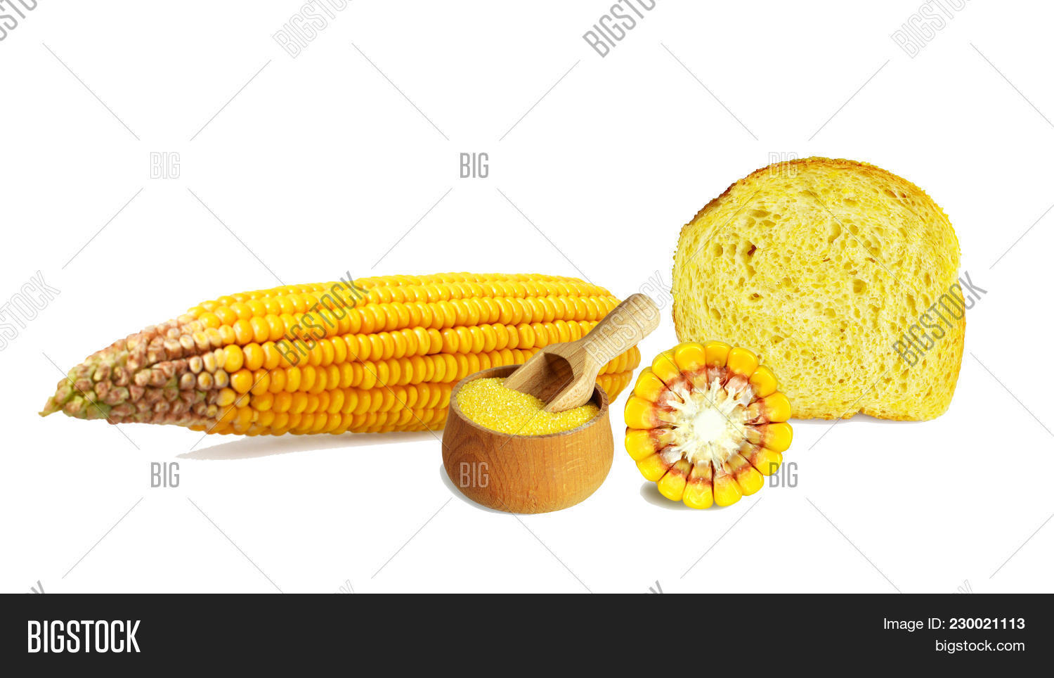 corn cobs powerpoint template corn cobs powerpoint background