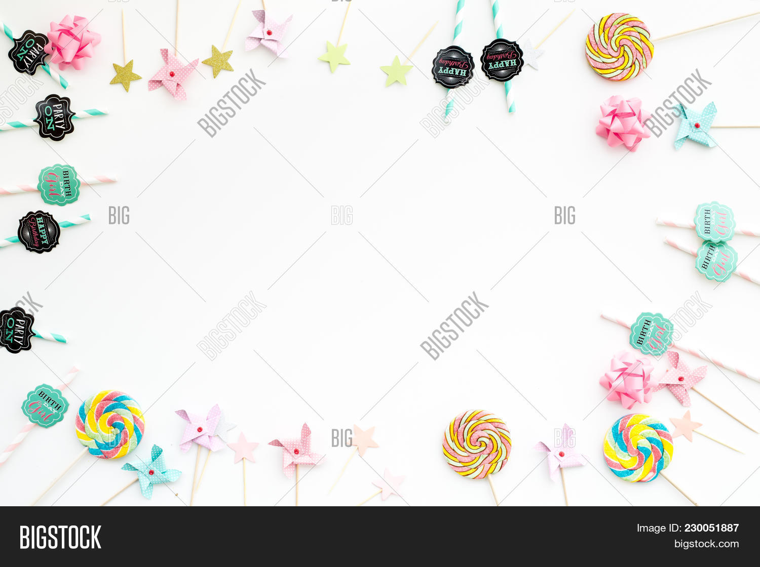 birthday party powerpoint theme powerpoint template birthday party