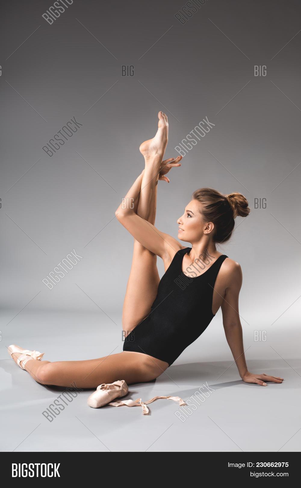 cfeed51f5 Ballerina Leotard Image   Photo (Free Trial)