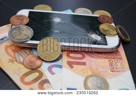 What Are The Cost For Using A Smartphone, Contract Or Prepaid