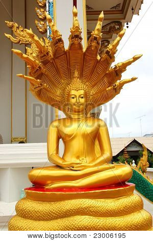 Phra Naga Prok