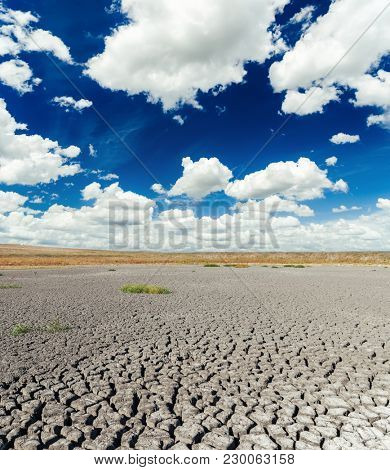 drought earth. global warming