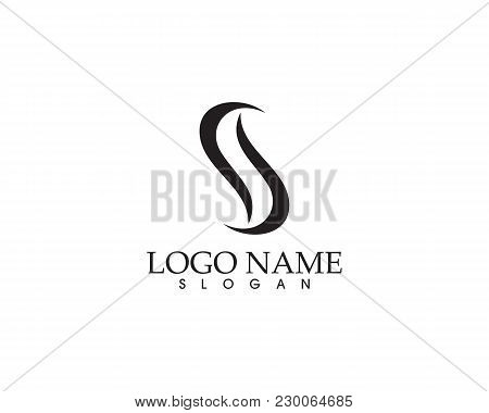Ss Logos And Symbols Template Icons App